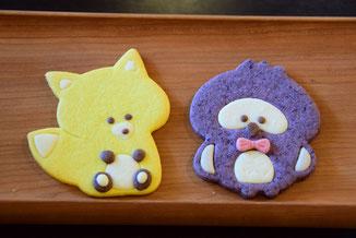 可愛いお菓子,かわいいお菓子,動物クッキー,焼き菓子ギフト,贈り物と