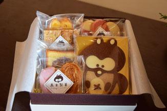 おまかせギフトセット M¥2160~(ゆきお君)