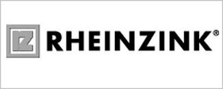 Partnerunternehmen Rheinzink - Dächer und Fassadenbekleidung aus Zink