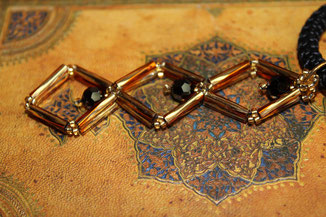 Halskette Terra by Kinari Handmade Jewellery