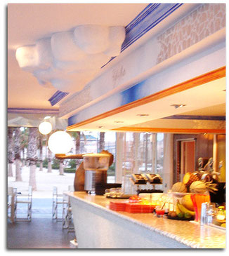 decoración de locales y decoración de interiores