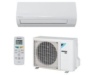 climatiseur monosplit daikin confort ftxb