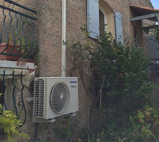 installation de climatiseurs inverter a greasque