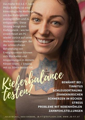 Urheberrecht Julia Bickel