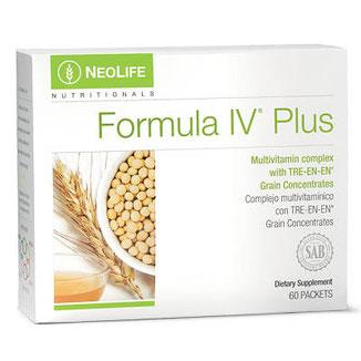 formula iv plus