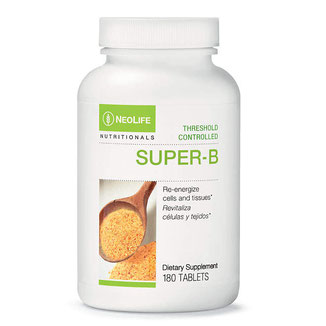 super b - super b neolife