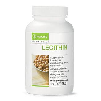 lecithin neolife
