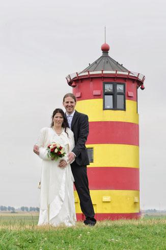 Leuchtturm Hochzeit Pilsum, Heiraten Leuchtturm Pilsum, Greetsiel, Krummhörn, Hochzeitsfotos, Hochzeitsfotografie, Inselfotograf,  Nordseefotograf, Nordsee, Ostfriesland, 2016, 2017, 2018, 2019