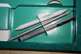 Die Stifte
