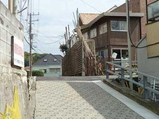 藤沢市・腰越海岸のハレサーフ&セイル(HALE Surf&Sail)