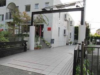 鎌倉・リトルガーデンのカフェレストラン ゲン