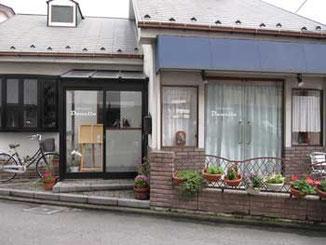 """神奈川県・藤沢駅北口繁華街裏通りのCafe & Gallery """"Danclla"""""""