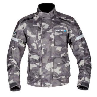Spada Camo Jacket