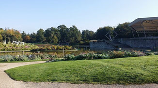 Parc Floral de Vincenne