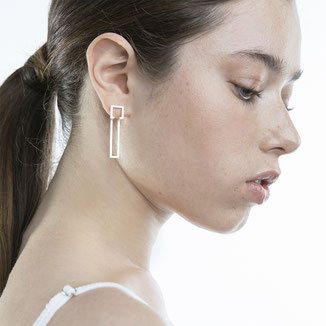 2CUBES EARRINGS