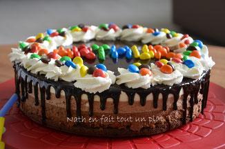 façon layer cake