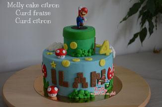 Gâteau Mariiiiiio!!!