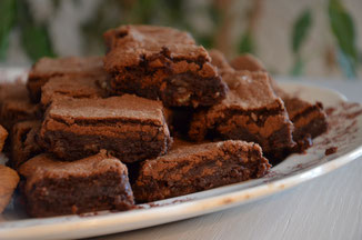 Brownie noix de pécan