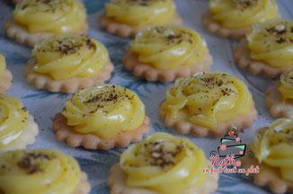 lemon curd tartelette poivre timut poivre pamplemousse agrume