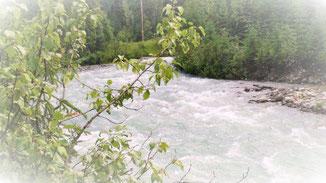 Kanada Revelstroke Nationalpark
