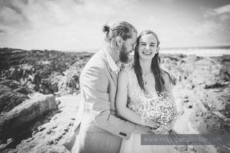 Ellie & Jamie's Wedding | Down End Croyde