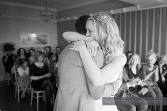 Gemma & Ben's Watersmeet Hotel Wedding