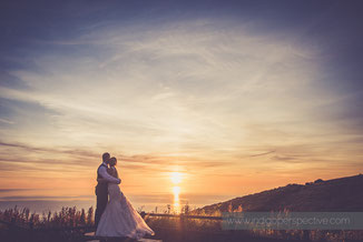 Jack & Katie's Ocean Kave Wedding