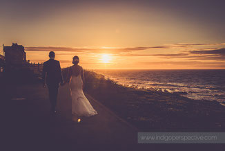Mark & Kim's Wedding | Pier House