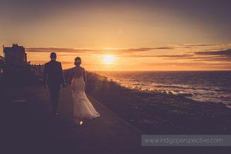 Mark & Kim's Wedding | Pier House