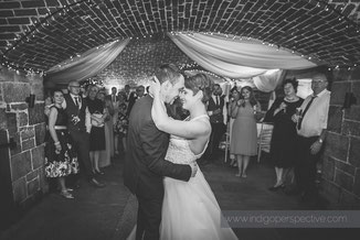 Sam & Adam's Polhawn Fort Wedding