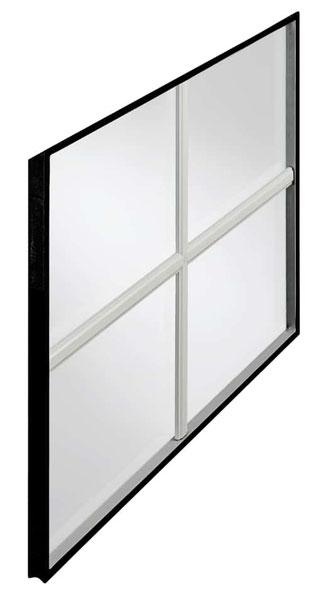 Beispiel Sprossenfenster aus Holz