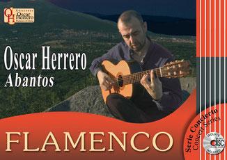 Oscar Herrero - Abantos