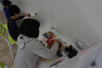 プログラミング教室写真1
