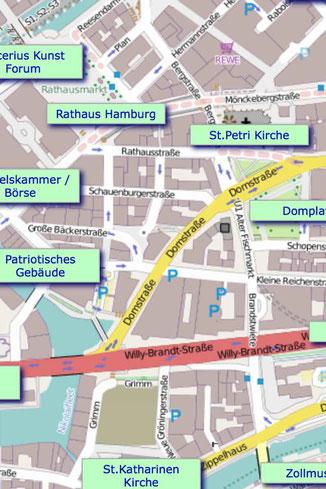 42 Minuten Hamburg, Ringlinie, U3, Hochbahn, Lübecker Straße, Thomas Platt, FAS, Frankfurter Allgemeine Sonntagszeitung, Werner der Film, Kochbuch für Stümper