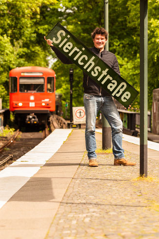 42 Minuten Hamburg, Ringlinie, U3, Hochbahn, Tarek Erpinar, Sierichstraße, Tatort, Bart Simpson
