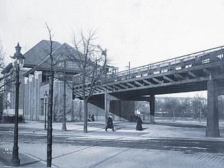 42 Minuten Hamburg, Ringlinie, U3, Hochbahn, Rathaus ,