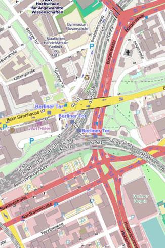 42 Minuten Hamburg, Ringlinie, U3, Hochbahn, Olaf Nieß, Kellinghusenstraße, Schwanenvater, Alster, Schwanenwesen, Schwan, Alsterschwan