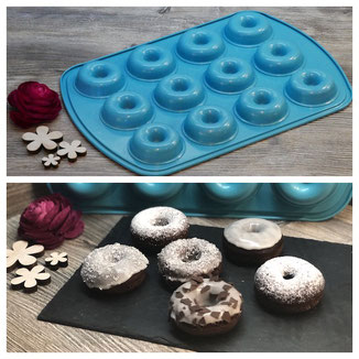 Donut-Backform von Pampered Chef®