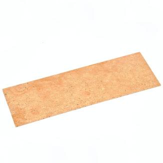 Korkplatte 0,8 mm