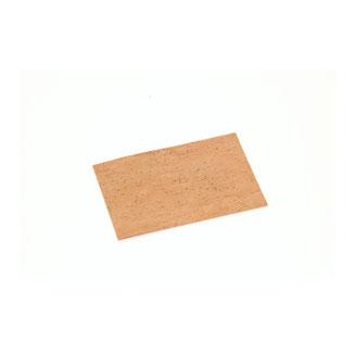 Korkplatte 1,5 mm