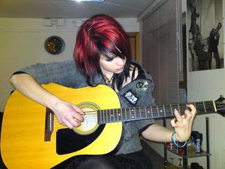 Musikschule Accentus Jena-Innestadt, Gitarre
