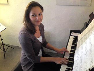 Musikschule Jena, Klavier lernen