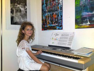Musikschule Jena-Zentrum, Klavierlehrer