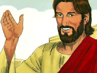 Jésus enseignait en utilisant de nombreuses paraboles