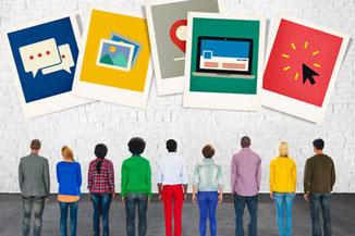 Teambuilding auf Knopfdruck: Der Foto Comic