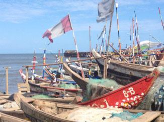 Jamestown Accra
