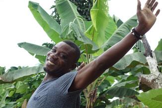 Ghana Eco Tours