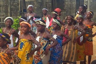 Cocoa Village Project
