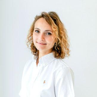 Vera Giehl   Zahnarztpraxis Dr. Becker Zürich
