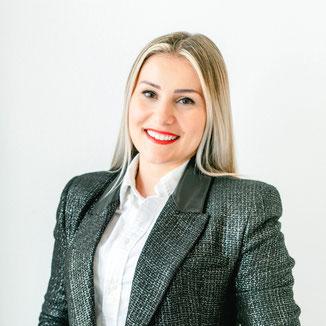 Silvana Hamza | Zahnarztpraxis Dr. Becker Zürich